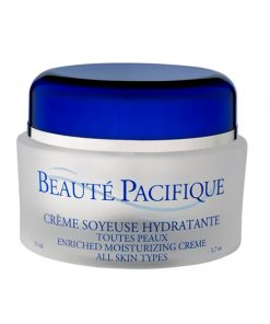 Enriched Moisturizing Cream for all skin