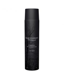 Masculinity-Purifying-Foam-Cleanser