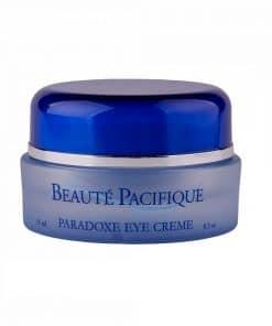 beaute pacifique paradoxe eye cream