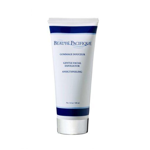 skincare-gentle-facial-exfoliate