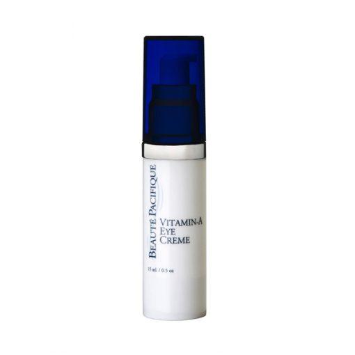 vitamin a eye cream