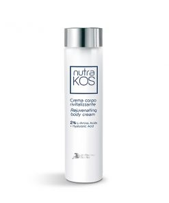 Nutrakos revitalising body cream