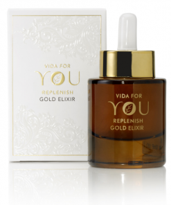 REPLENISH Anti-Ageing Gold Elixir
