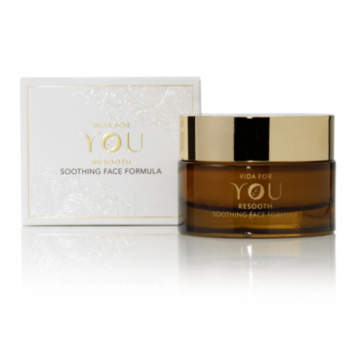 RESOOTH Dry Skin Face Cream