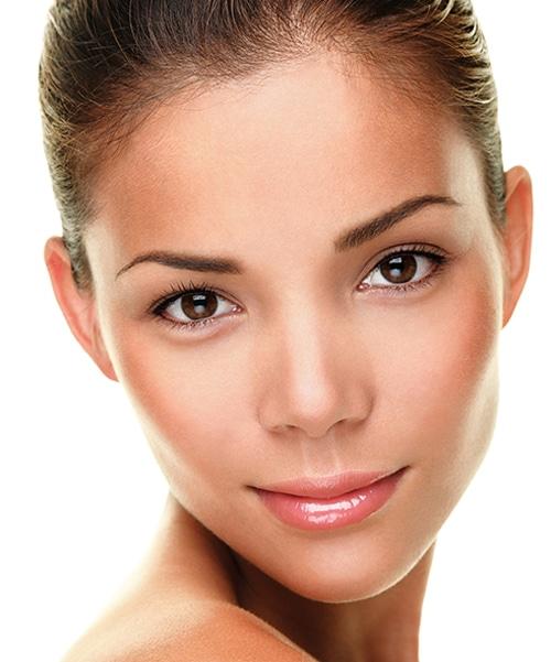 Lycogel Tanned Skin