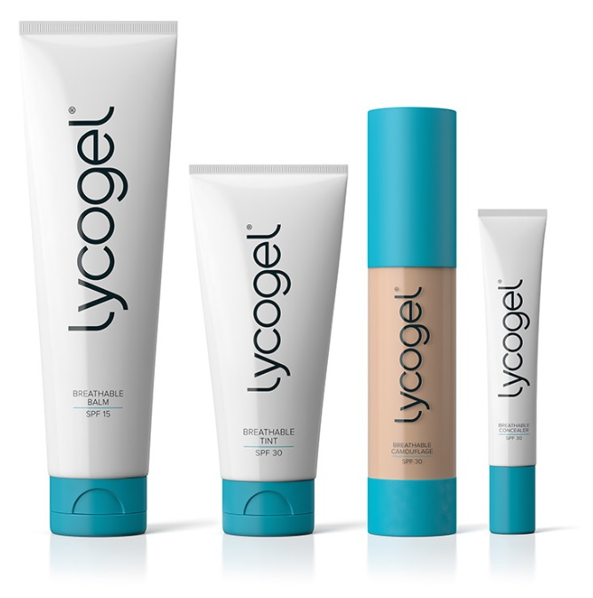 Lycogel Makeup