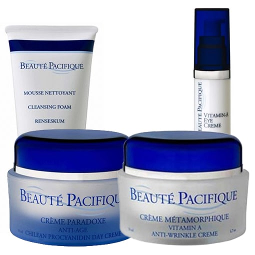 Anti-Ageing Skincare Offer