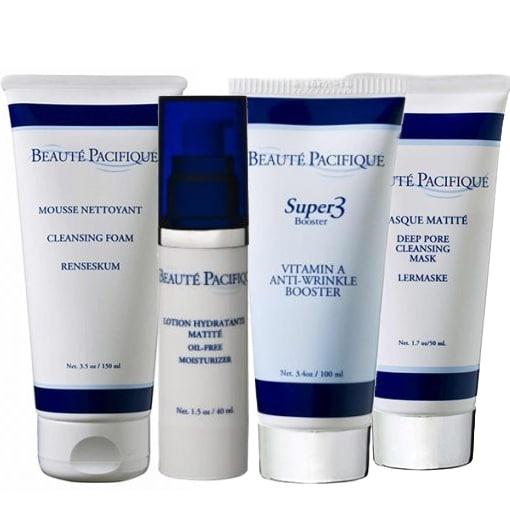 Oily Skincare Special Offer