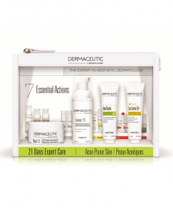 Dermaceutic 21 Days Expert Care Kit - Acne Prone Skin